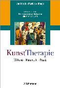 Cover-Bild zu Schubert, Christian (Beitr.): KunstTherapie