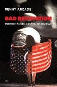 Cover-Bild zu Arcade, Penny: Bad Reputation