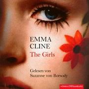 Cover-Bild zu Cline, Emma: The Girls