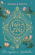 Cover-Bild zu Das Herz der Zeit: Die vergessenen Geschichten von Peetz, Monika
