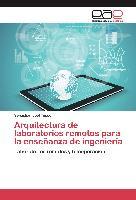Cover-Bild zu Arquitectura de laboratorios remotos para la enseñanza de ingeniería von Tosco, Sebastián Joel