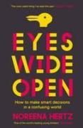 Cover-Bild zu Hertz, Noreena: Eyes Wide Open