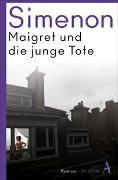 Cover-Bild zu Simenon, Georges: Maigret und die junge Tote - Kommissar Maigret Taschenbuch