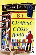 Cover-Bild zu Hanff, Helene: 84, Charing Cross Road