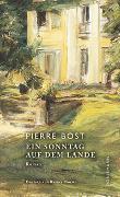 Cover-Bild zu Bost, Pierre: Ein Sonntag auf dem Lande