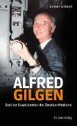 Cover-Bild zu Schaad, Rainer: Alfred Gilgen