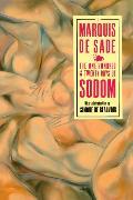 Cover-Bild zu De Sade, Marquis: The 120 Days of Sodom
