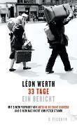 Cover-Bild zu Werth, Léon: 33 Tage