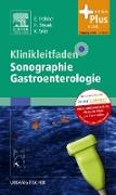 Cover-Bild zu Klinikleitfaden Sonographie Gastroenterologie (eBook) von Fröhlich, Eckhart (Hrsg.)