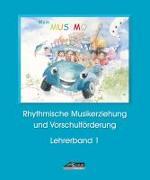 Cover-Bild zu Schuh, Karin: Mein MUSIMO - Lehrerband 1 (Praxishandbuch)