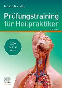 Cover-Bild zu Richter, Isolde: Prüfungstraining für Heilpraktiker