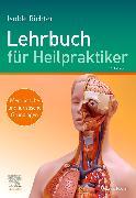 Cover-Bild zu Richter, Isolde: Lehrbuch für Heilpraktiker