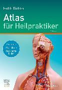Cover-Bild zu Richter, Isolde: Atlas für Heilpraktiker