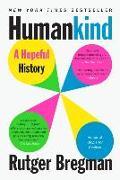 Cover-Bild zu Bregman, Rutger: Humankind: A Hopeful History