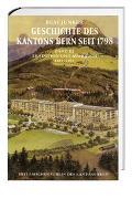 Cover-Bild zu Junker, Beat: Geschichte des Kantons Bern seit 1798, Band III