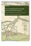 Cover-Bild zu Dubler, Anne-Marie: Staatswerdung und Verwaltung nach dem Muster von Bern