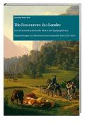 Cover-Bild zu Gerber-Visser, Gerrendina: Die Ressourcen des Landes