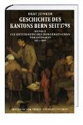 Cover-Bild zu Junker, Beat: Geschichte des Kantons Bern seit 1798, Band II