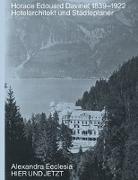 Cover-Bild zu Ecclesia, Alexandra: Horace Edouard Davinet 1839-1922