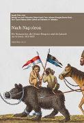 Cover-Bild zu Kaestli, Tobias (Hrsg.): Nach Napoleon