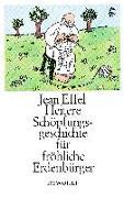 Cover-Bild zu Effel, Jean: Heitere Schöpfungsgeschichte für fröhliche Erdenbürger