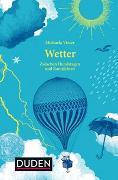 Cover-Bild zu Vieser, Michaela: Wetter