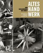 Cover-Bild zu Vieser, Michaela: Altes Handwerk