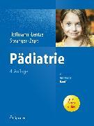 Cover-Bild zu Pädiatrie (eBook) von Spranger, Jürgen (Hrsg.)