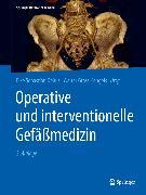 Cover-Bild zu Operative und interventionelle Gefäßmedizin (eBook) von Gross-Fengels, Walter (Hrsg.)
