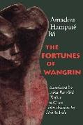Cover-Bild zu Ba, Amadou Hampate: The Fortunes of Wangrin