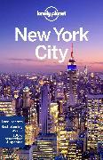 Cover-Bild zu New York City
