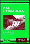 Cover-Bild zu Vischer, Daniel L.: Dam Hydraulics