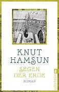 Cover-Bild zu Hamsun, Knut: Segen der Erde