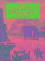 Cover-Bild zu Hamsun, Knut: Selected Letters.1879-98