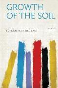 Cover-Bild zu Hamsun, Knut: Growth of the Soil Volume 2