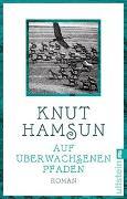 Cover-Bild zu Hamsun, Knut: Auf überwachsenen Pfaden