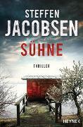 Cover-Bild zu Jacobsen, Steffen: Sühne
