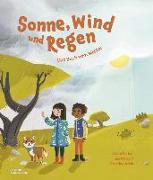 Cover-Bild zu Parker, Steve: Sonne, Wind und Regen