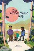 Cover-Bild zu Larsen, Reif: Der wundersame Weg