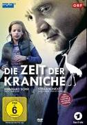 Cover-Bild zu Zertz, Silke: Die Zeit der Kraniche