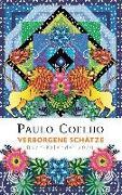 Cover-Bild zu Verborgene Schätze - Buch-Kalender 2020 von Coelho, Paulo