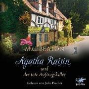 Cover-Bild zu Beaton, M. C.: Agatha Raisin und der tote Auftragskiller