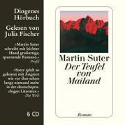 Cover-Bild zu Suter, Martin: Der Teufel von Mailand
