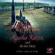 Cover-Bild zu Beaton, M. C.: Agatha Raisin und die tote Hexe