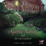Cover-Bild zu Beaton, M. C.: Agatha Raisin und der tote Gutsherr