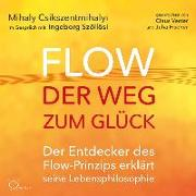 Cover-Bild zu Csikszentmihalyi, Mihaly: Flow - der Weg zum Glück