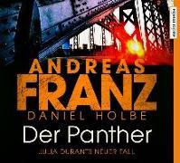 Cover-Bild zu Franz, Andreas: Der Panther
