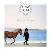 Cover-Bild zu See The Woman von Boine, Mari