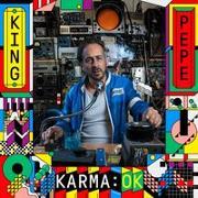 Cover-Bild zu Karma OK von Pepe, King