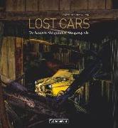 Cover-Bild zu Lost Cars von Sülflohn, Uwe